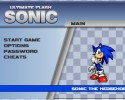Image de Ultimate Flash Sonic
