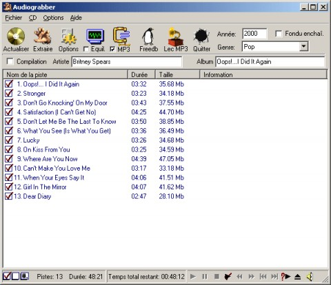 Audiograbber - Telecharger daemon tools lite 4 46 ...