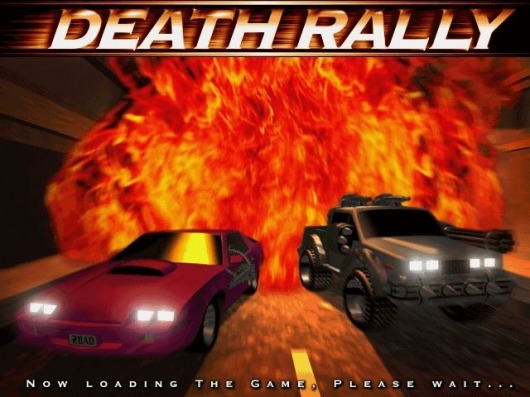 Image de Death Rally