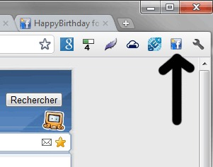 Image de HappyBirthday Extension