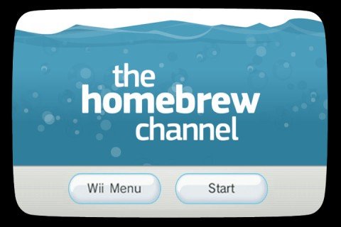 Image de The Homebrew Channel
