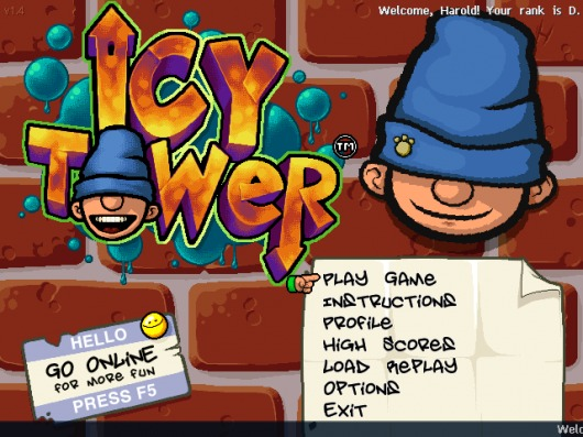 Image de Icy Tower