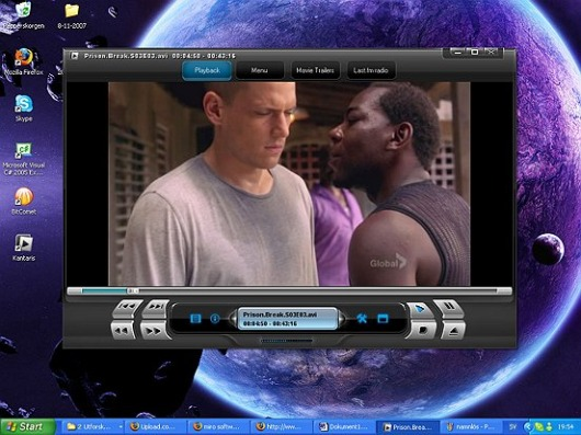 Image de Kantaris Media Player