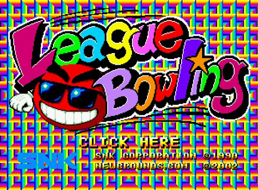 Image de League Bowling