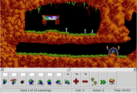 Image de Lemmings