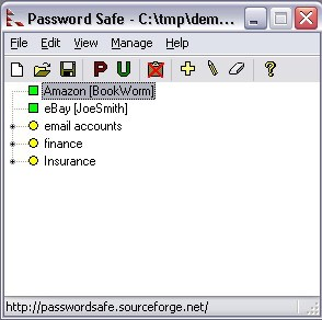 Image de Password Safe