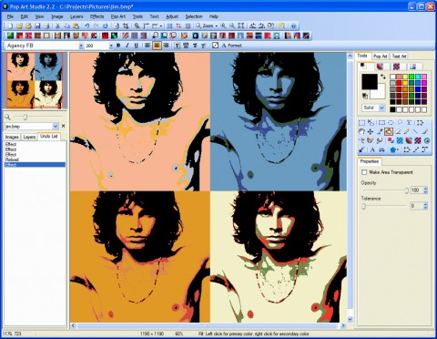 Image de Pop Art Studio
