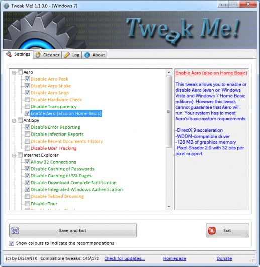 Image de Tweak Me
