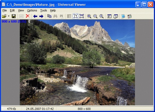 Image de Universal Viewer Free