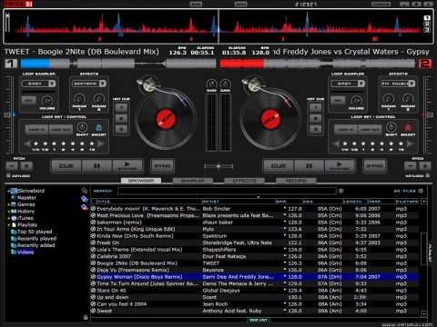 Image de Virtual DJ