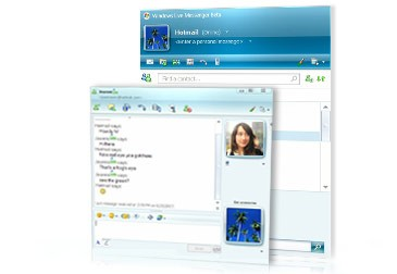 Image de Windows Live Messenger