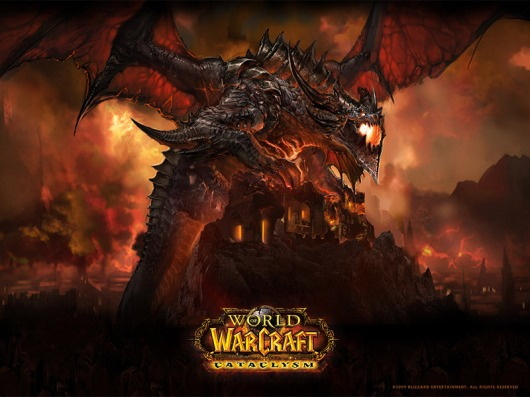 Image de WOW Patch