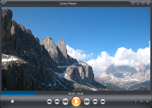 Image de Zoom Player