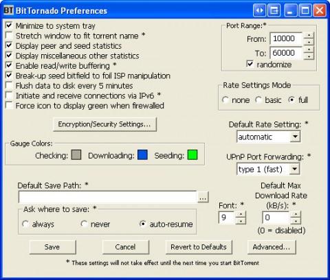 Bittornado alternatives and similar software alternativeto. Net.
