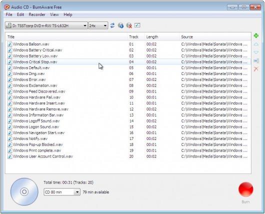 Burnaware - Telecharger daemon tools lite 4 46 ...