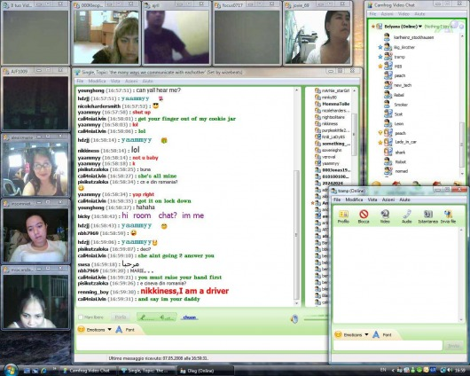Image de Camfrog Video Chat