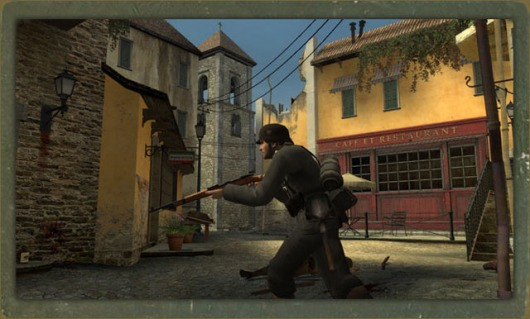 Image de Half-Life Day of Defeat