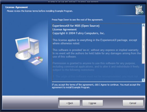 Download NSIS for Windows
