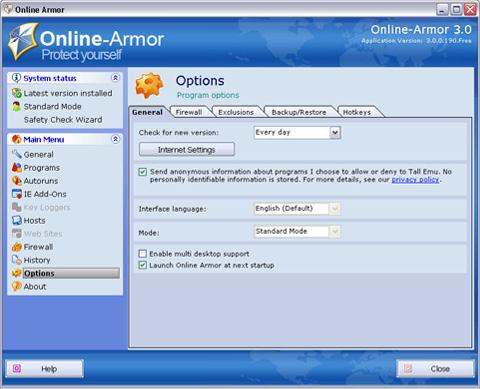 Anti spyware gratuit francais windows 7