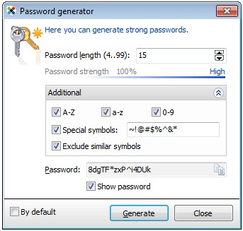Image de Sticky Password