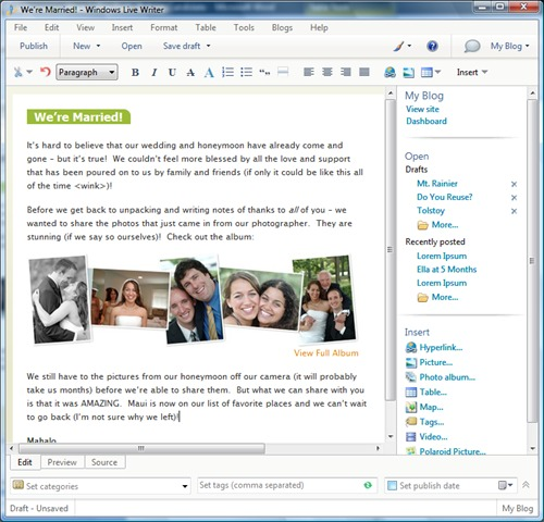 Image de Windows Live Writer