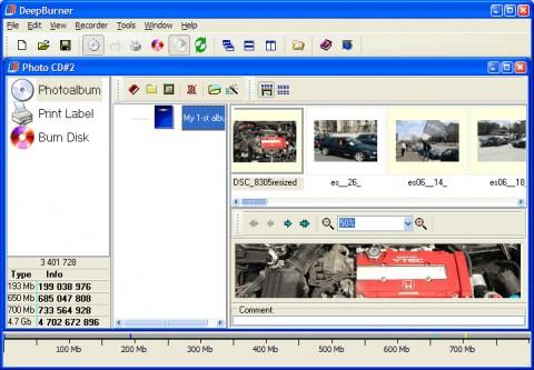 Deepburner - Telecharger daemon tools lite 4 46 ...