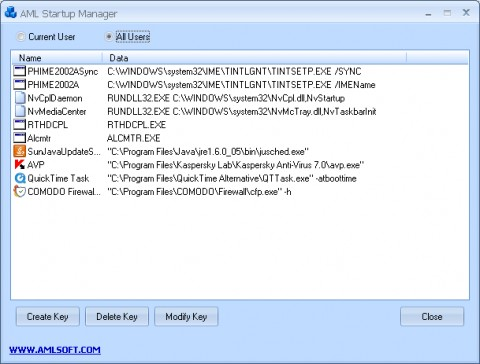 Image de Free Registry Cleaner