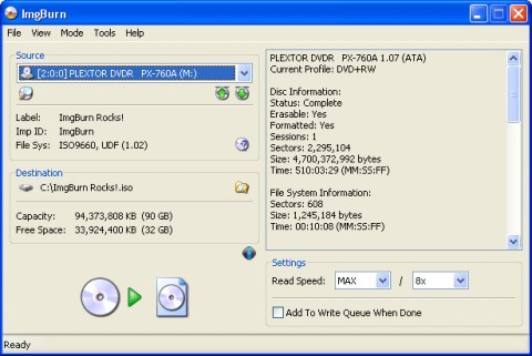 imgburn 2.3.2.0 fr gratuit