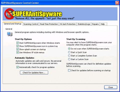 spyware terminator 2013 gratuit